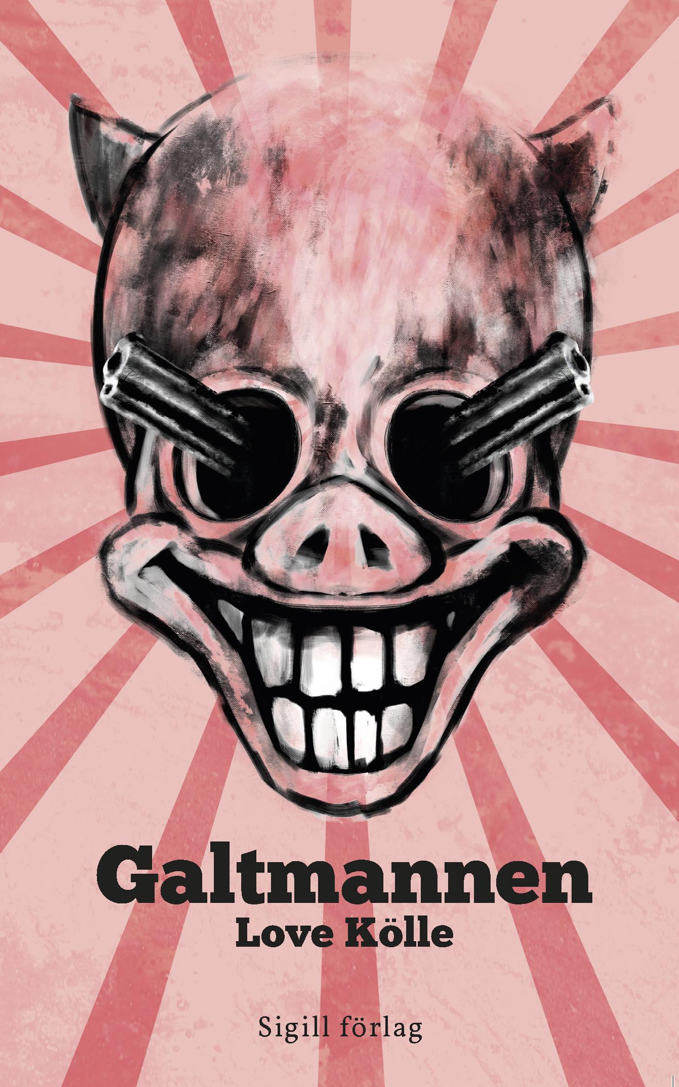Galtmannen